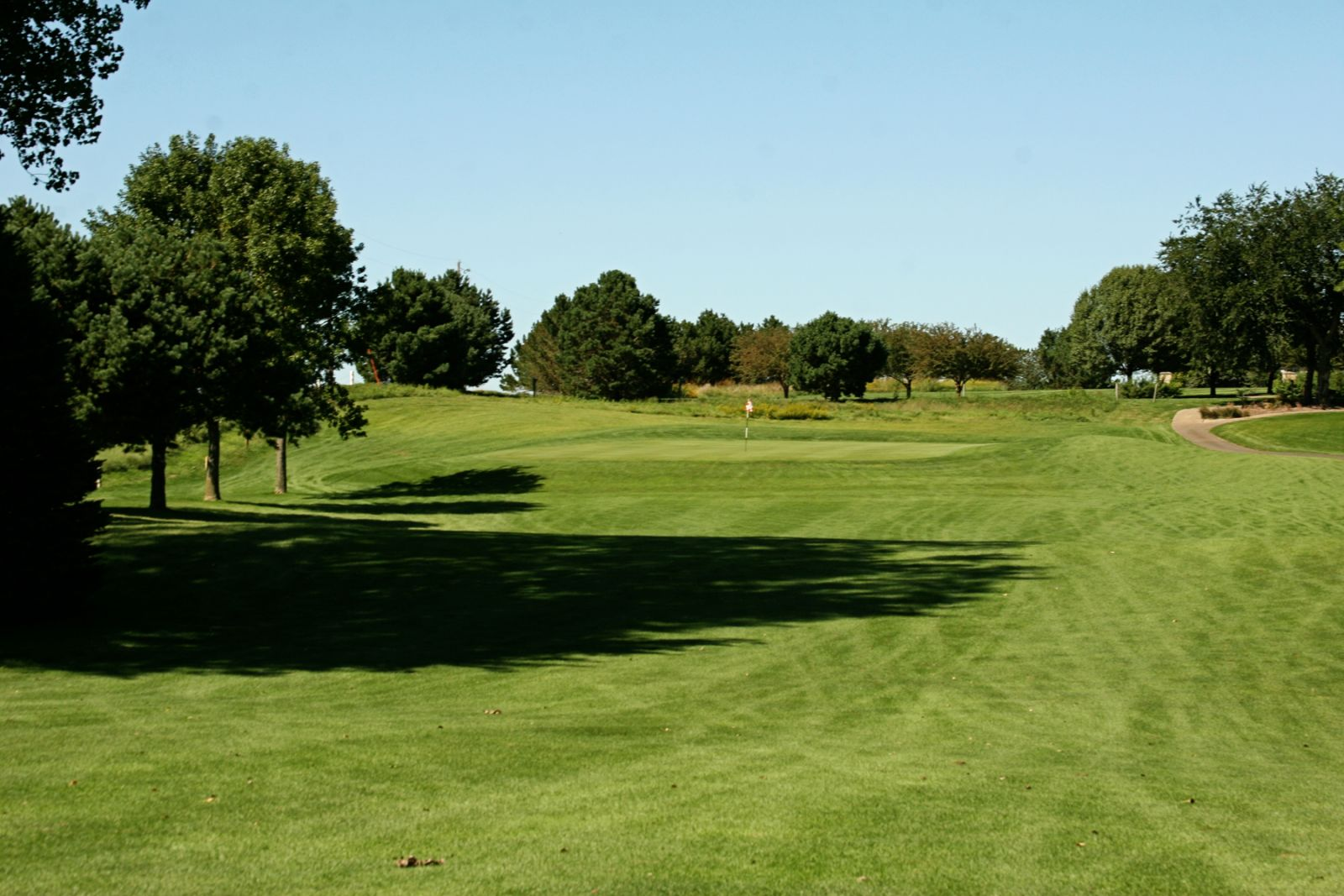 Sioux City Golf